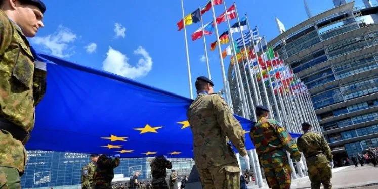 CSP: l'Europe de la défense, plus vraiment européenne
