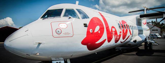 Ewa Air confirme son modèle économique