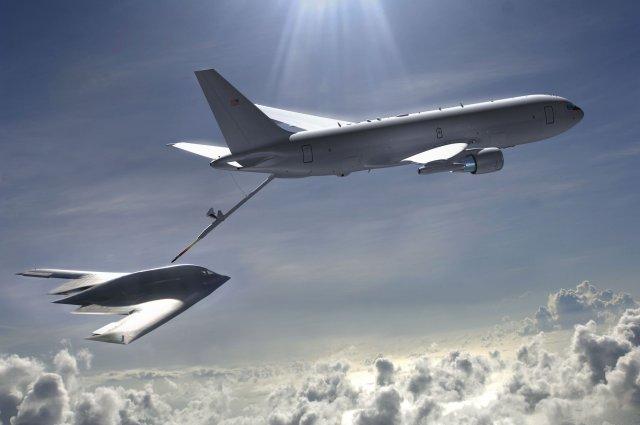Boeing KC-46 : Nouveau retard pour le tanker américain Pegasus