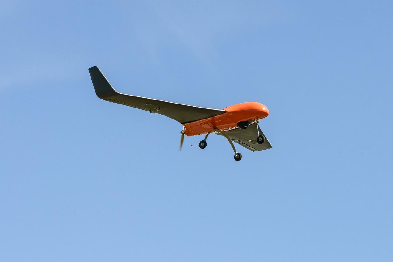 Drones civils : l'Aesa publie sa proposition de réglementation