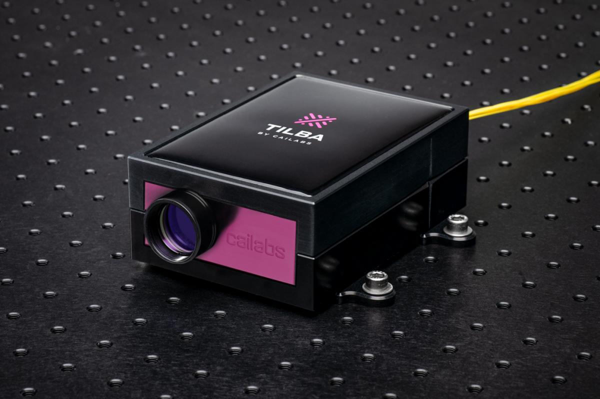Fiabiliser les liaisons laser entre satellites