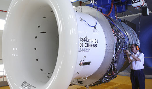 ST Aerospace reports $530m in contracts for third quarter