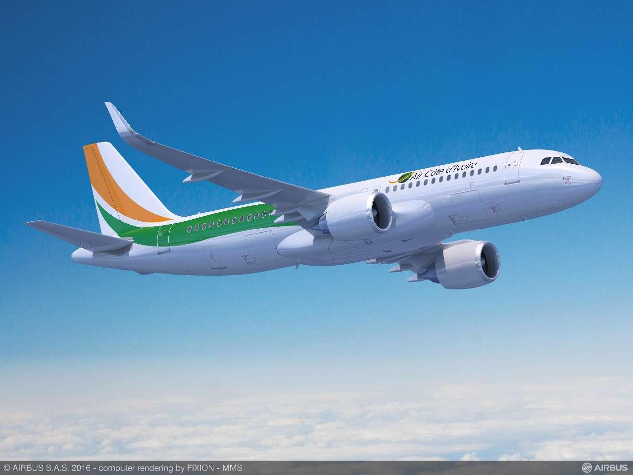 Air Côte d'Ivoire : Air France/KLM participera à l'augmentation de capital