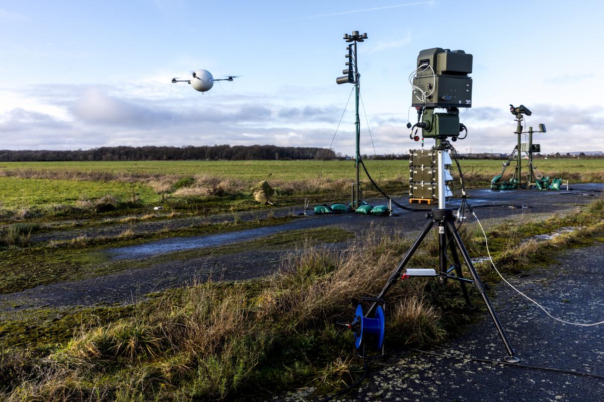 MBDA revient sur sa vision de la lutte anti-drones