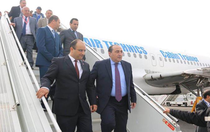 Airbus et Tunisair inaugurent leur centre commun de formation à la maintenance