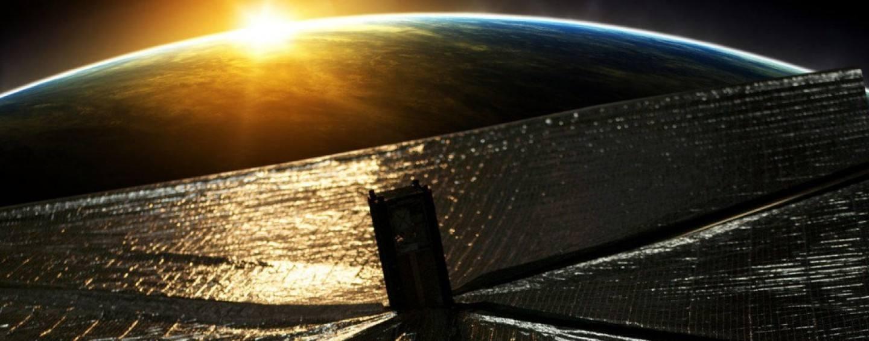 Conférence sur les voiles solaires le 17 octobre à l'Aéro-Club de France