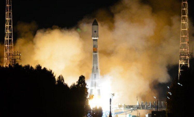 La Russie lance un satellite de navigation