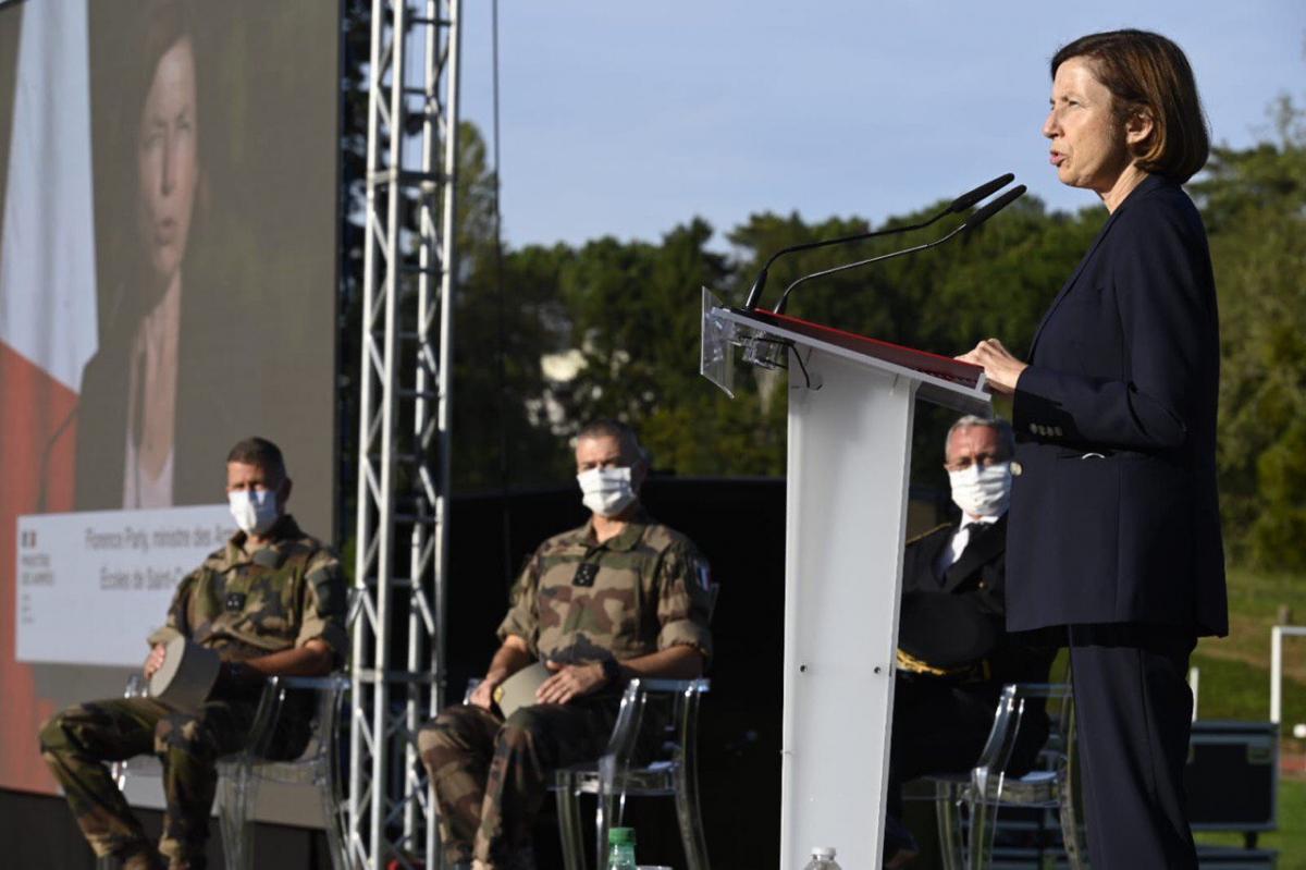 Barkhane, OPEX, UE: La Ministre des Armées présente son bilan 2020