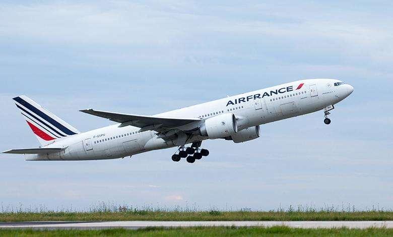 Air France en direct vers les Maldives cet hiver
