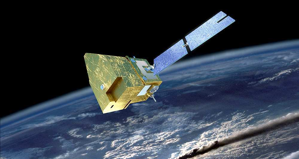 Airbus Defence and Space réalisera le cartographe de MicroCarb