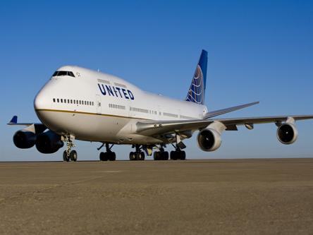 Boeing 747 : United Airlines accélère leur retrait