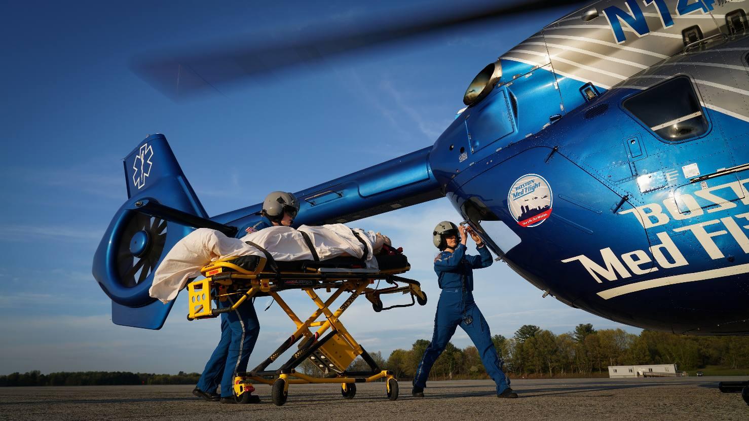 Airbus Helicopters scores EMS sucesses in North America
