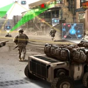 L'intelligence artificielle fait évoluer le paysage de la défense