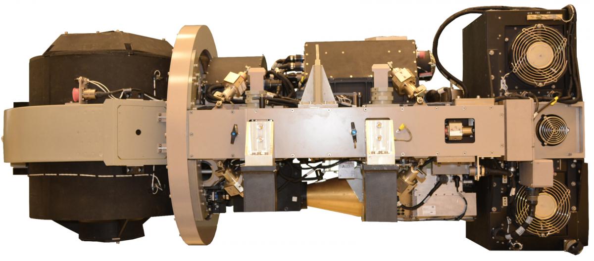 La flotte d'U-2 de l'US Air Force va recevoir une nouvelle caméra