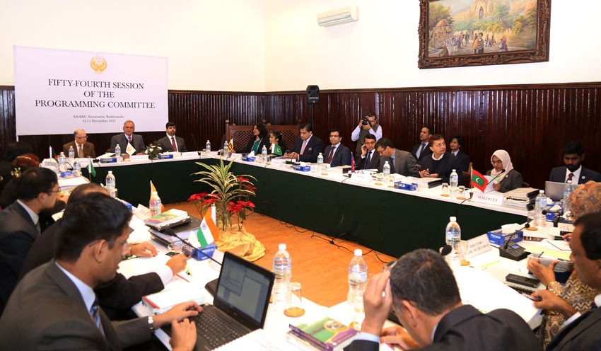 Nepal insists on making SAARC more effective, result-oriented