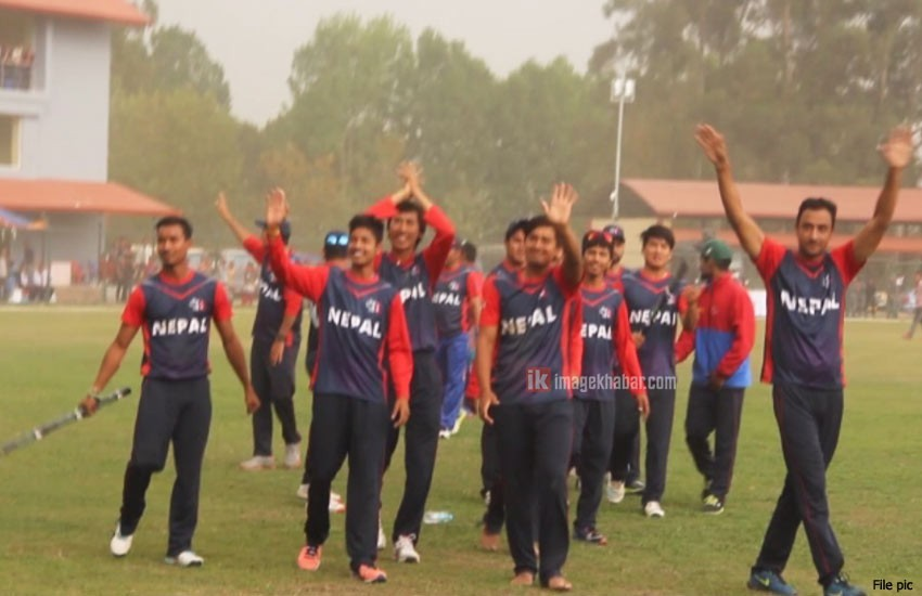 21 players picked for ICC World Cup Cricket Division Two