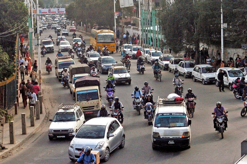 Valley's transport company in limbo
