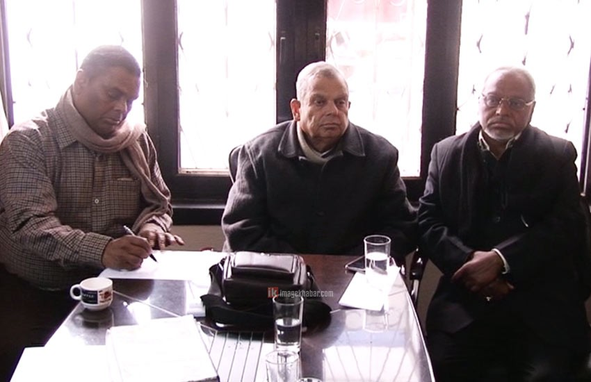 Left alliance and Madhes-based parties positive for alliance in upcoming NA election