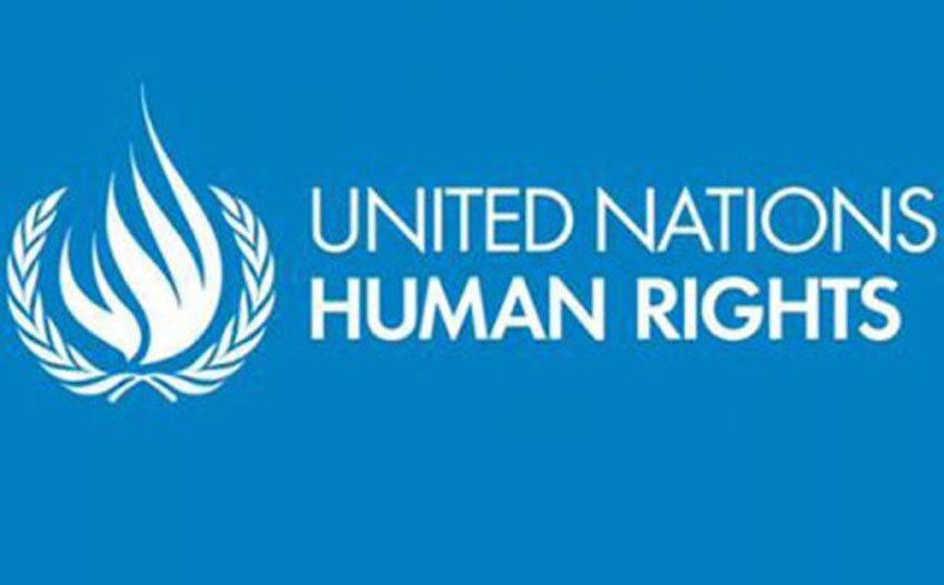 UN human rights expert arriving here on Monday