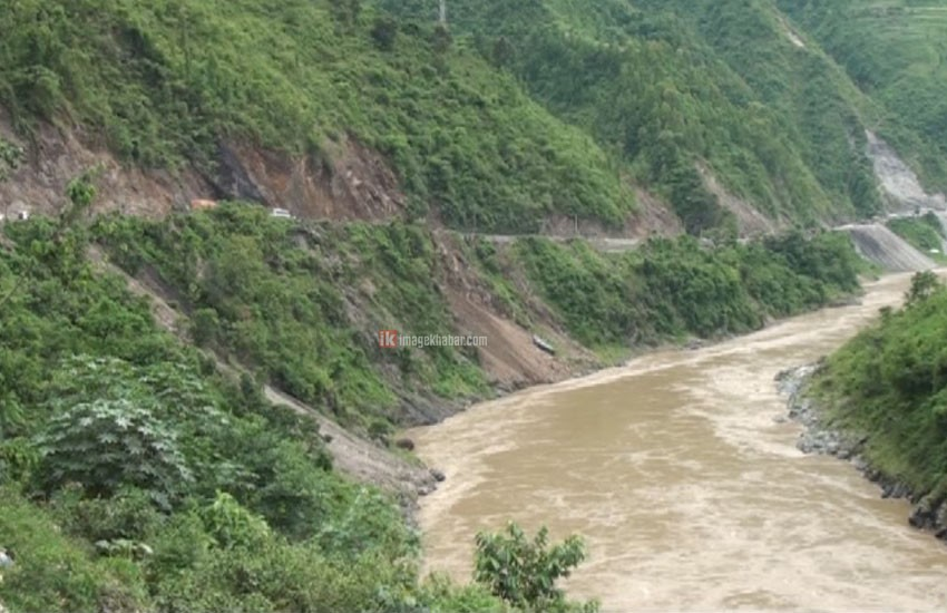 Muglin-Narayangarh road to remain closed on day time from tomorrow