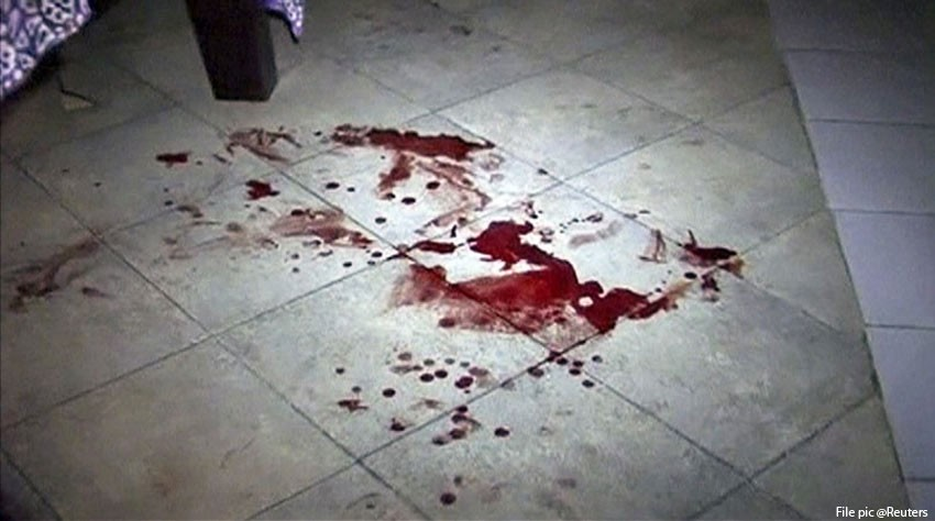 60 year-old man beats wife to death