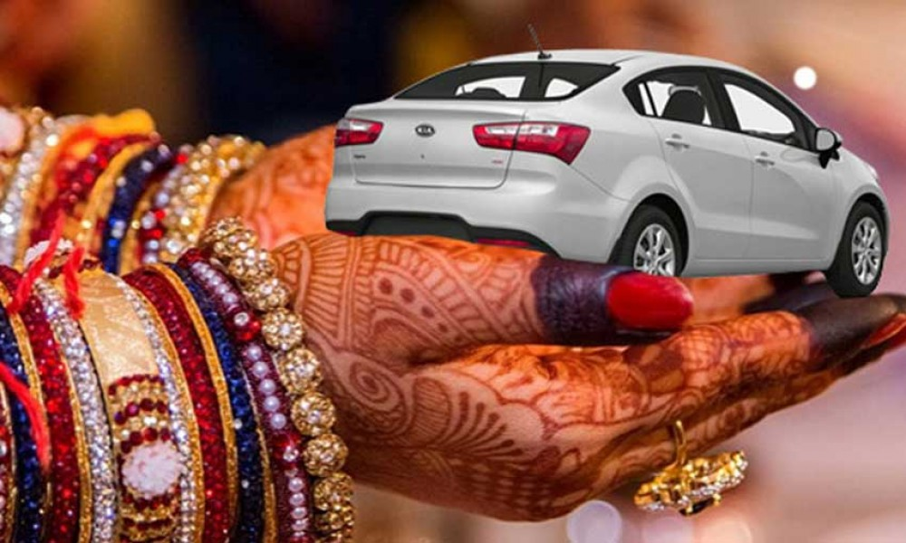 Dowry still stalking society despite legal, awareness drive to banish this evil