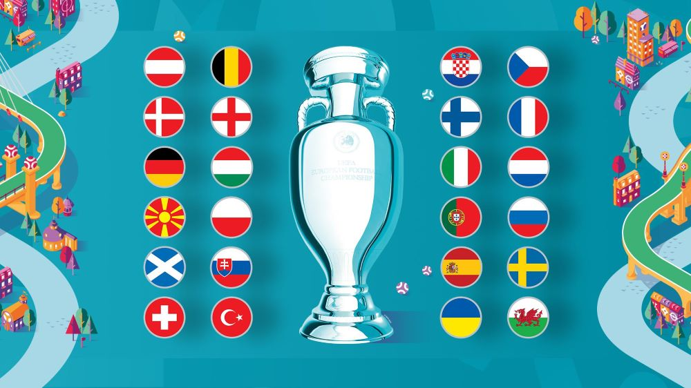 euro cup 2021