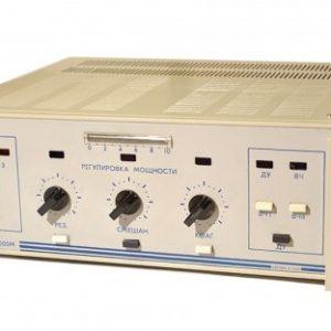 ЭХВЧ-500 электрохирургический аппарат