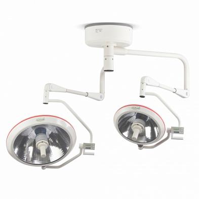 6612 Armed светильник медицинский хирургический