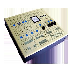 Амплипульс-8 Аппарат физиотерапевтический