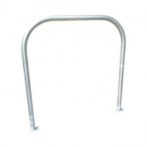 Велосипедная парковка ВР - Д 1Г (НЕРЖ) Диам. трубы 32 мм