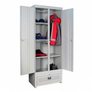 Шкаф сушильный для одежды и обуви ШСО 22М