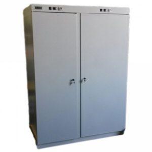 Сборно-разборный сушильный шкаф для одежды и обуви ШС-4-8ср
