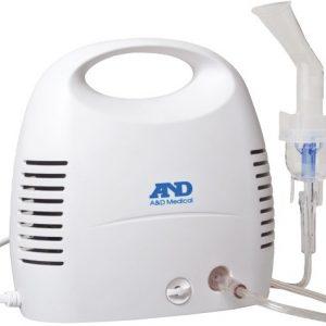 Ингалятор-небулайзер компрессорный A&D CN-231