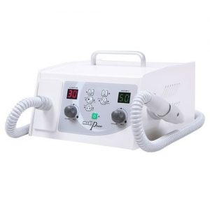 Аппарат для педикюра Saeshin MediPower с пылесосом