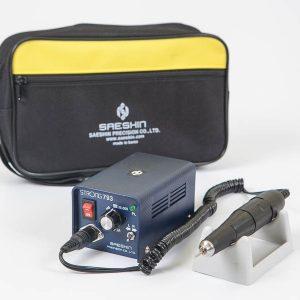 Аппарат для маникюра и педикюра Strong 793/102L с сумкой