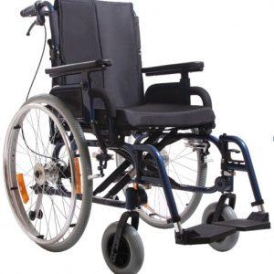Кресло-коляска механическая Ortonica Trend 65 UU