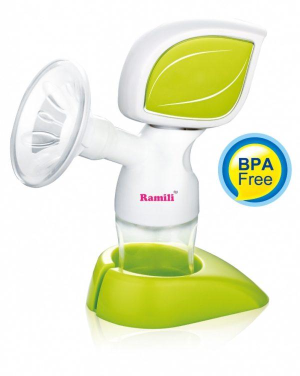 Электрический молокоотсос Ramili Single Electric SE150