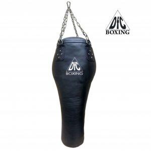 Боксерский мешок DFC 150x45 см конус FHL2