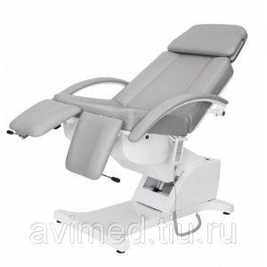 Педикюрное кресло Эстетика-3