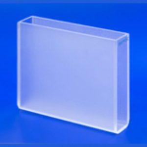 Кювета стеклянная 50 мм, Экрос