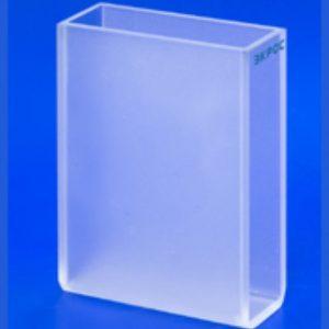 Кювета стеклянная 30 мм, Экрос
