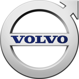 Normal volvo trucks logo