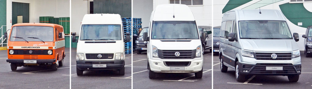 Content vw crafter retro