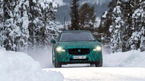 Thumb 2018 jaguar i pace winter testing in sweden 9 990x660