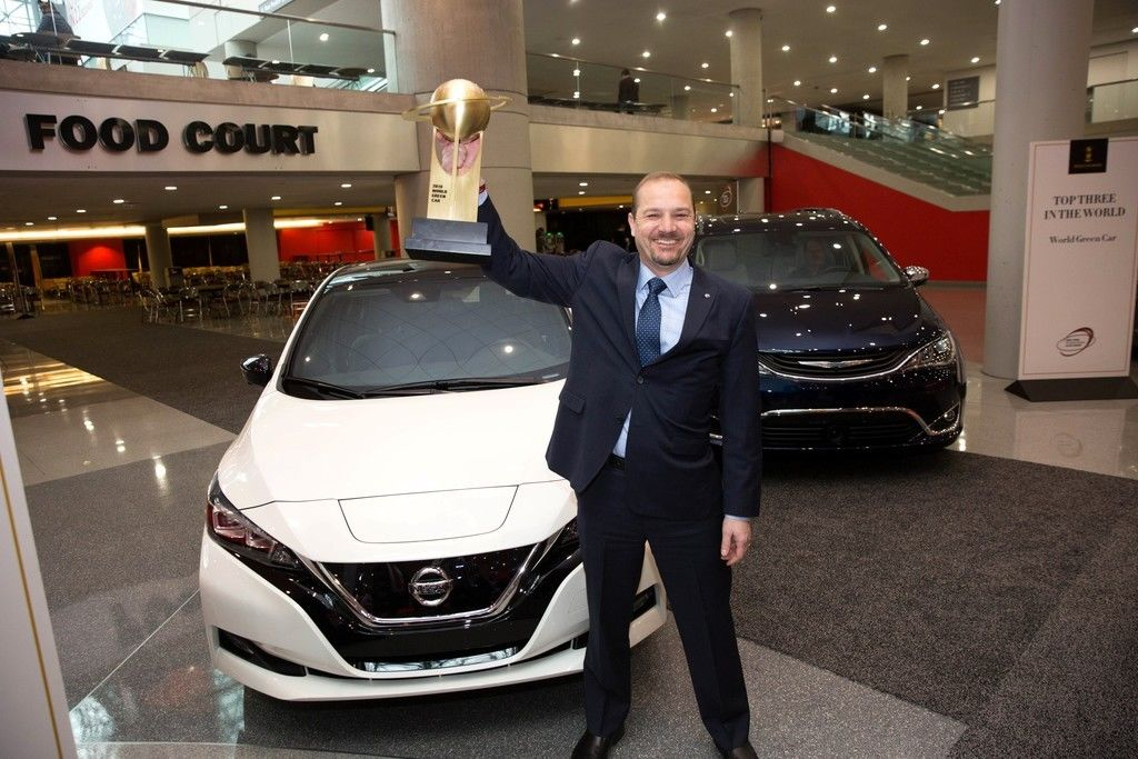Content wcoty nissan leaf