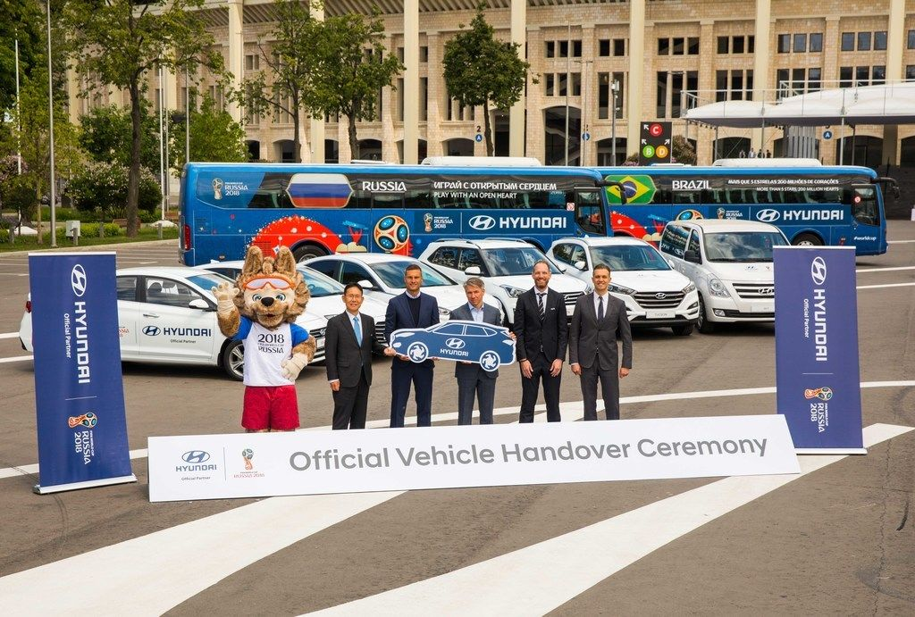Content hyundai vik ceremony at 2018 world cup