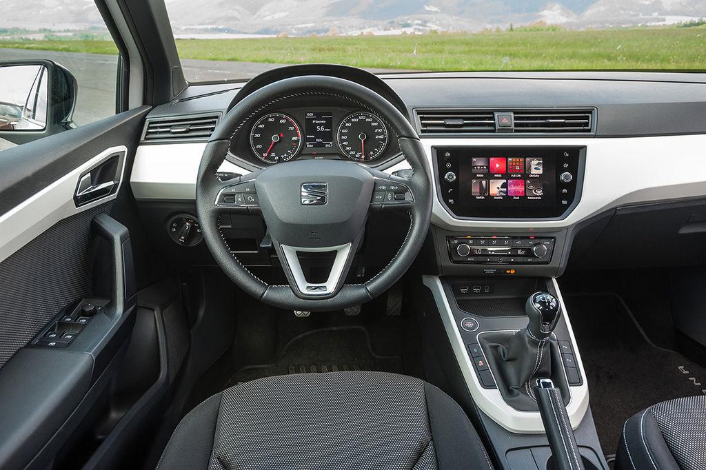 Content seat volant05