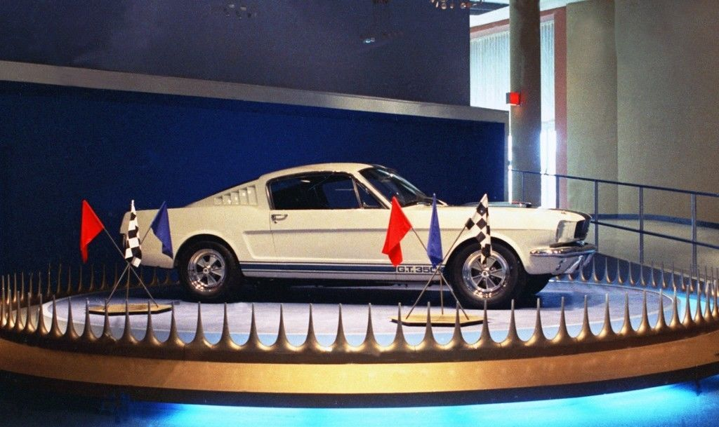 Content q5 1965 shelby gt350