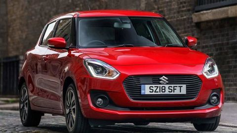 Thumb suzuki swift p1